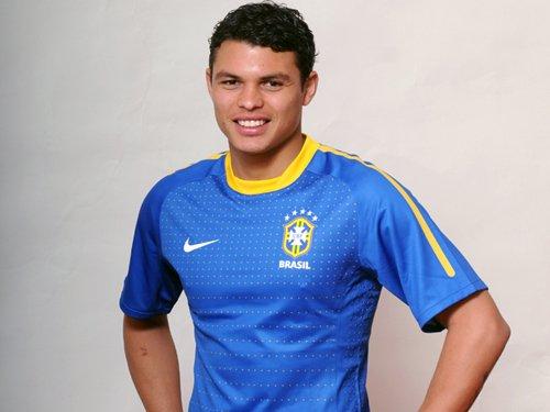 席尔瓦:巴西准备好了 意大利一人需重点盯防