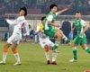 第四轮 北京1-0陕西
