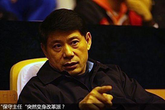 【深度】CBA改革,篮协掌门是个好官?