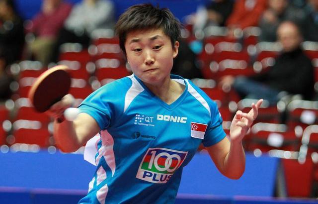 女乒世界杯冯天薇第三度摘铜 帖雅娜获第四名