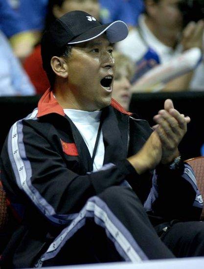 李永波终极目标实现7成 5巾帼成新科世界冠军
