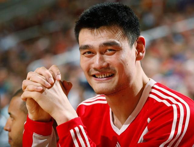 ESPN专家点评姚明:球衣退役与华人身份无关