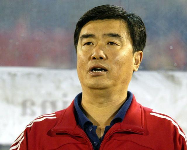 十年后重回足球 阎世铎:相信中国能迎来辉煌