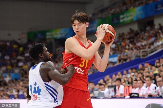 被NBA选中自信大增?王哲林时隔五月重回微博