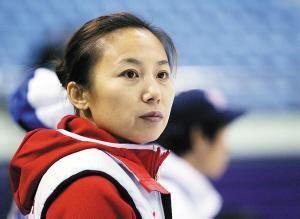 中国短道兵发亚冬会 李琰:不谈金牌只讲锻炼