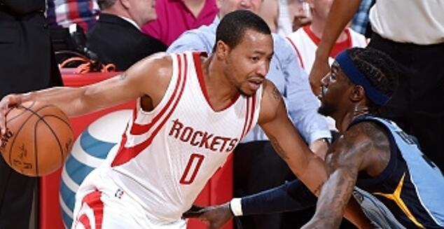 火箭弃将称会考虑再来华打球 首要目标是留NBA