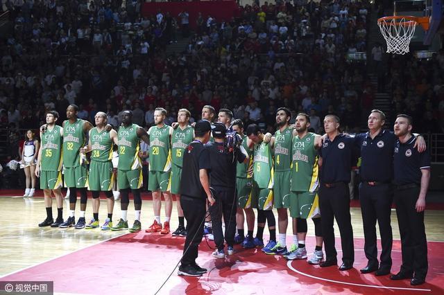 男篮奥运劲敌公布17人名单 NBA现役七将在列