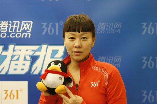 专访钱红:张琳具备一哥潜质 刘子歌技术完美