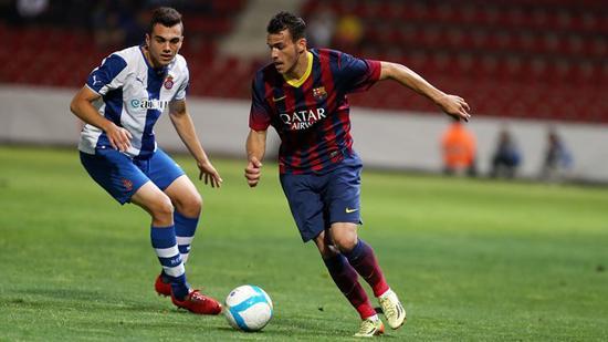 巴塞罗那-西班牙人:点球决胜(0-0,3-2)