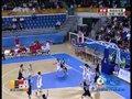 视频:亚运会女篮 韩国队三分球3-0中国队