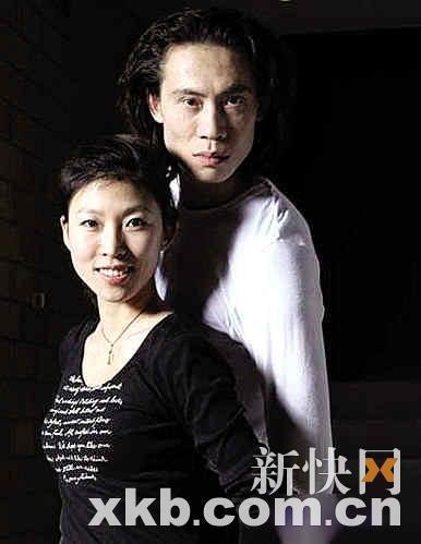 庞清/佟健拍摄《牡丹亭》 演绎入骨三分(图)