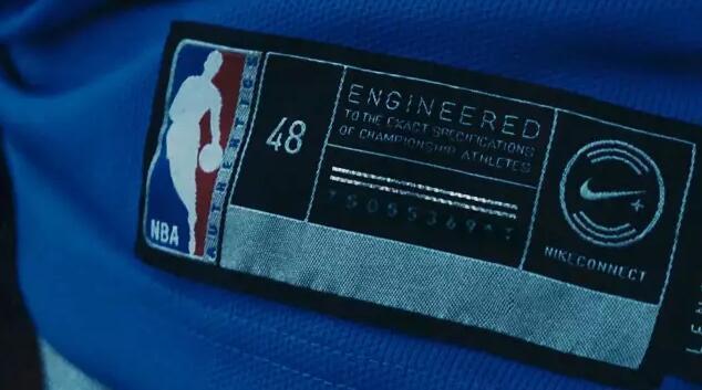 NBA新球衣暗藏猛料 内容运营或令球衣涨价?