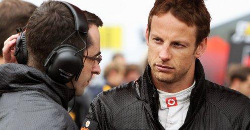 巴顿:维特尔卫冕已无障碍 迈凯轮寄望新赛季