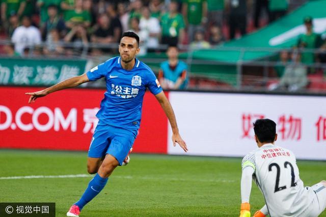 扎哈维完胜伊尔马兹 富力锋霸10轮9球效率惊人