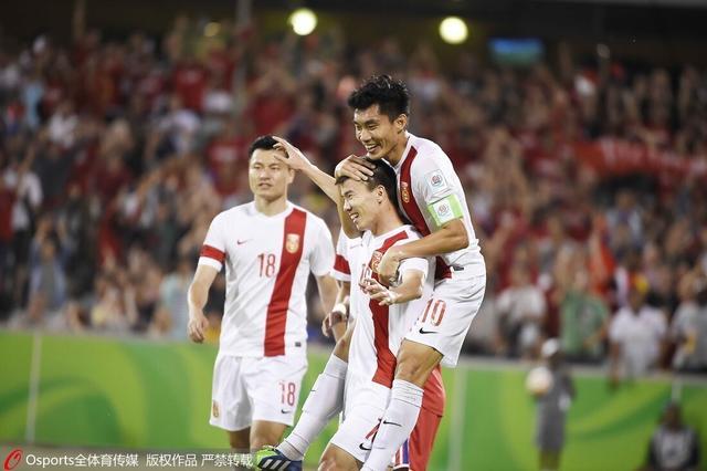 中国2-1朝鲜三战全胜 孙可45秒闪击梅开二度