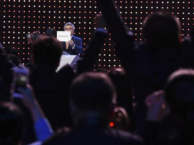 北京获得2022冬奥会主办权 申办成功创造历史截图