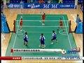 视频:女子藤球 中国队击败缅甸