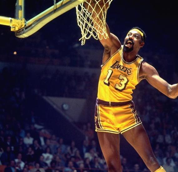 张伯伦只是NBA第一刷子?三原因令他只获两冠