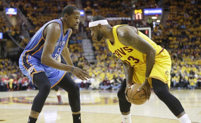 六大豪门无缘NBA选秀大会 骑士雷霆如何引援?