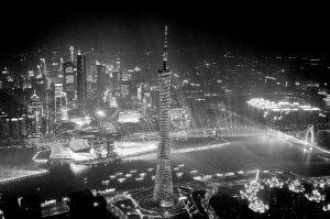 广州亚运筹备纪实 办体育盛会搭东方文化舞台