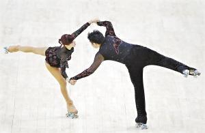 非奥项目比赛独具魅力 亚运瘦身一半或成绝唱