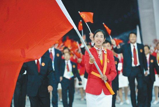 金紫薇预赛头名晋级 中国赛艇广州期待雪前耻