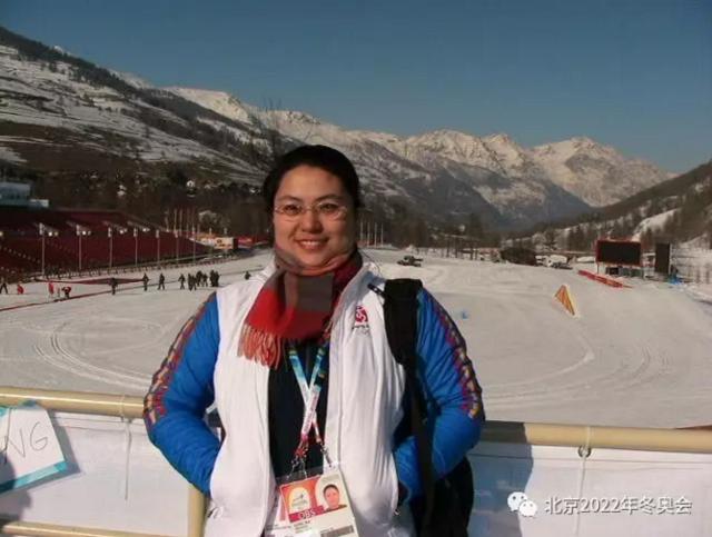 满天星重聚了!北京冬奥组委新入职人员专访