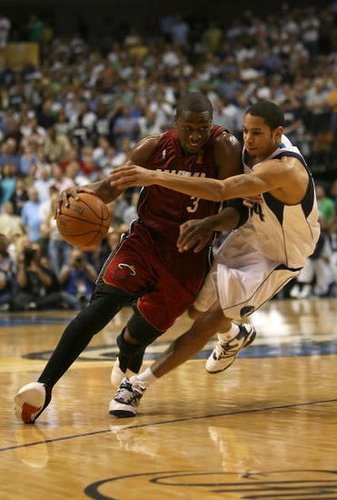 韦德明确表示不参加世锦赛 美国男篮遭遇重创