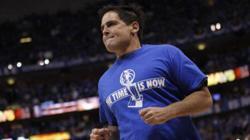 墨西哥未来将拥有NBA球队 库班:这想法我支持