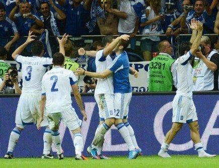 逆袭!欧洲杯改变希腊命运 神话国度迎来转机