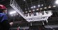 高清:辽宁男篮主场升级!加装5层斗屏看齐五棵松