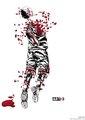 漫画:罗斯扬威芝加哥 嗜血玫瑰期待绽放