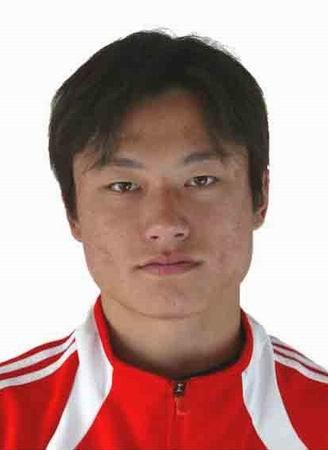 中国国家队球员郜林