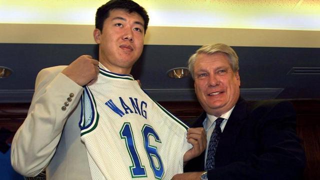 专访徐济成:20年前就曾提议小牛改名 建议叫良驹