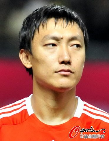 中国国家队球员曲波