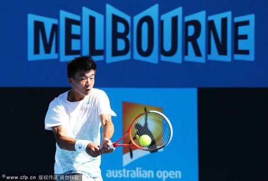 特评:这一步只是开始 世界网球需要中国爷们