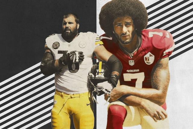 【深度】NFL抗议川普言论始末 社会不公成焦点