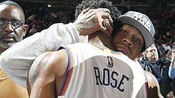 ESPN名记:别赶罗斯走 他不是答案却是最佳选择