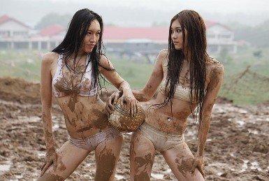 泥浆足球世界杯中国赛8月等你来