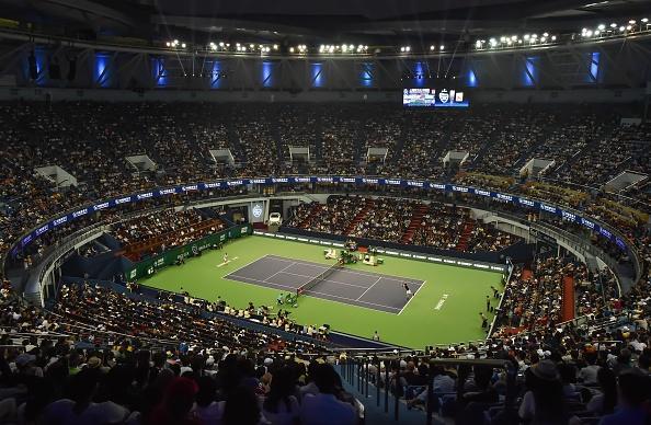 中国网球赛季回忆:9大年夜赛事争锋 穆雷豪取双冠