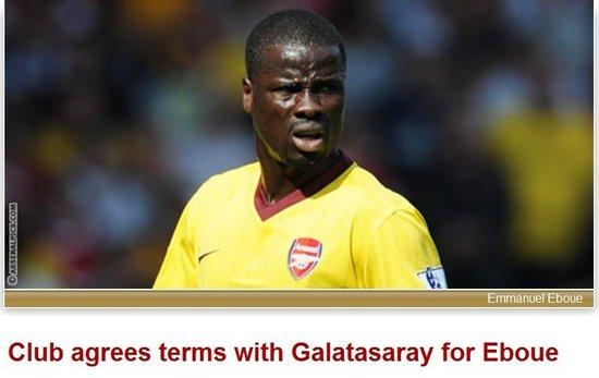阿森纳宣布七年重臣离队 两大新星同租借西甲
