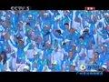 视频:广州亚运开幕式 卡萨克斯坦代表队入场