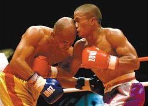 黑市拳击手97战打死95人 他让李小龙甘拜下风