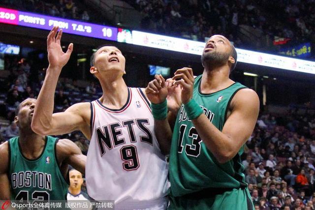 10年后NBA再迎中国人!为什么周琦被如此看好