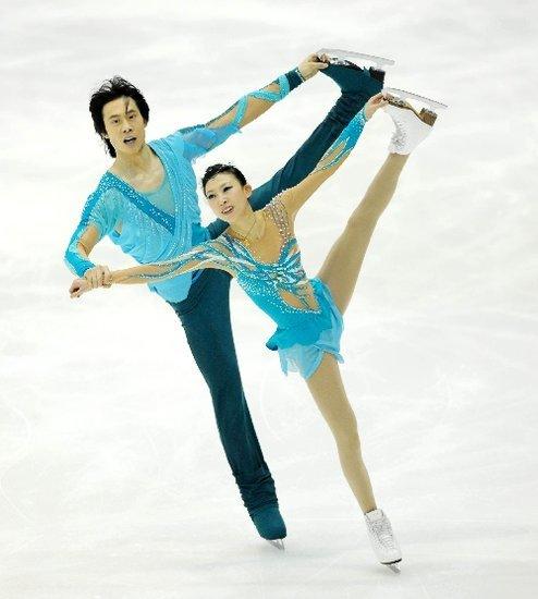 索契冬奥会庞清佟健_对于计划在索契冬奥会后告别赛场的庞清佟健来说,这可能是他们在中国