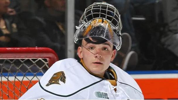 NHL火焰签下两潜力小将 曾助美国青年队夺冠