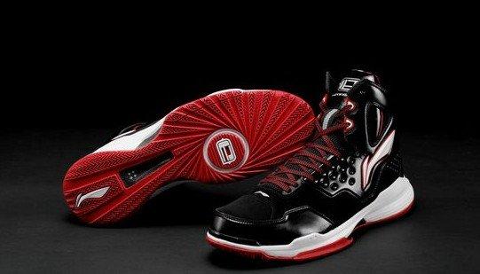 TURNING POINT 001特纳第一代签名鞋发布(图)