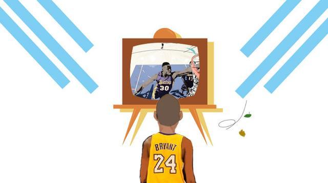 """NBA指数:科比遭两新星""""逼宫"""" 已非湖人老大"""