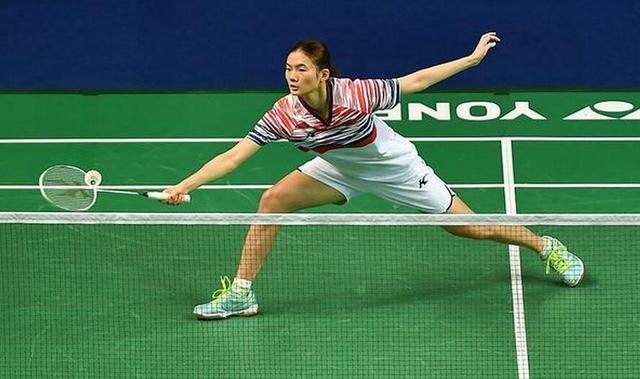 世青赛国羽零冠仅获两亚 韩悦浪费赛点无缘登顶