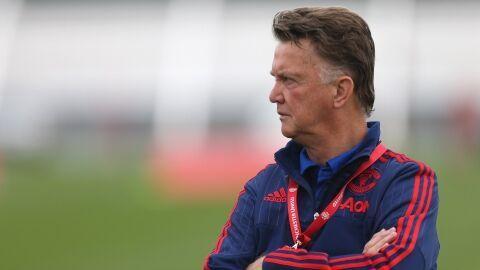 曼联公布欧冠大名单:鲁尼领衔 德赫亚再缺席